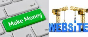 How to Create a Website and Make Money
