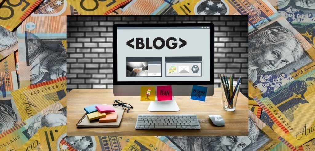 How to get paid with a blog