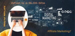 What is a blog site
