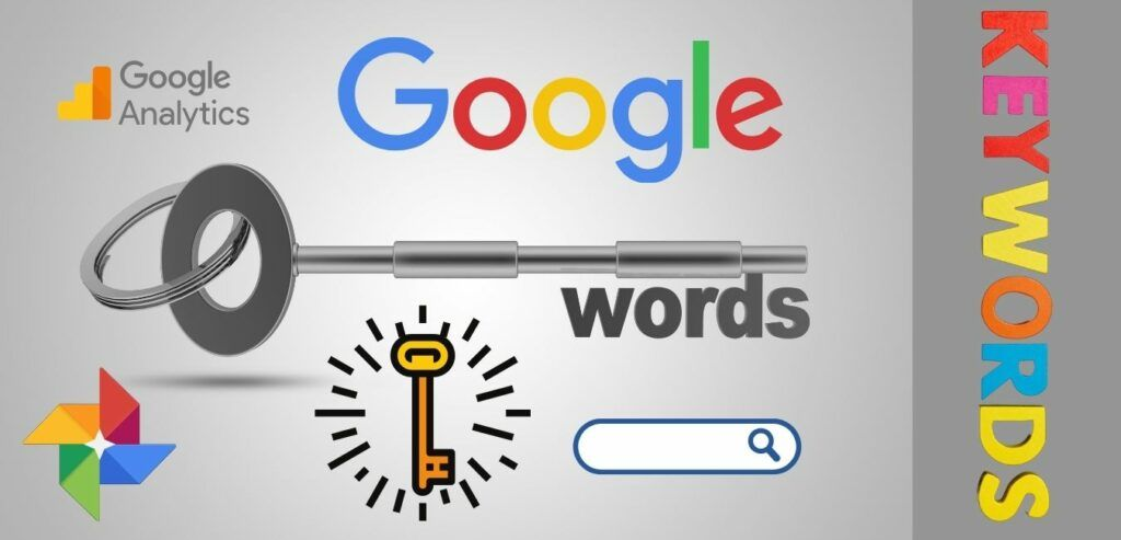 Google and Keywords